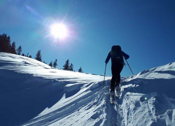 So schauen perfekte Tage aus 🎿😎 . . #vorarlberg #bregenzerwald #laterns #laternsertal #snow ...