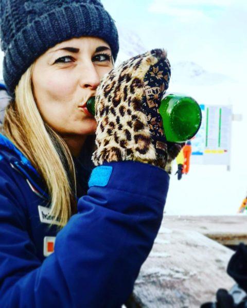 Love skiing ❤️ Balmalp