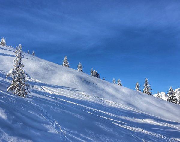 Winter Wonderland Winterlandschaft Silvretta Montafon #austria #tirol #visittirol #silvrettamontafon #gaschurn #gaschurnmontafon #mountainlove #mountainswithsnow❄️ ...