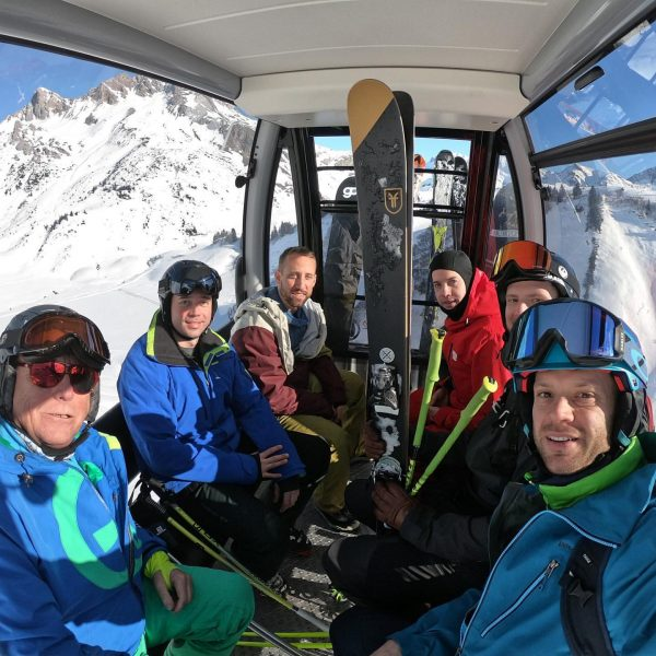 Ride it... #wintersport #skiing #österreich #austria #arlberg #stuben #stanton #lech #zürs #warthschröcken #skiarlberg ...