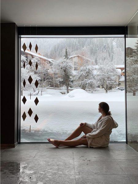 time to relax Gaschurn, Vorarlberg, Austria