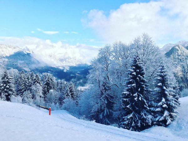 Schoolreisje 2.0 #Brandnertal #Oostenrijk #Albeda #LeisureAndHospitality Landal Brandnertal