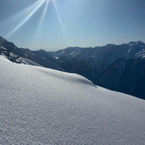 #australia #österreich #vorarlberg #montafon #schruns #silvrettamontafon #winter #snow #wonderful #herrlich #onthego Hochjoch Bahn