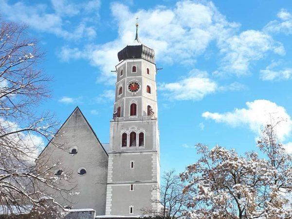 Entdecke bei einem winterlichen Stadtrundgang die Sehenswürdigkeiten unserer Alpenstadt Bludenz 🚶♀️ #bludenz #stadt ...