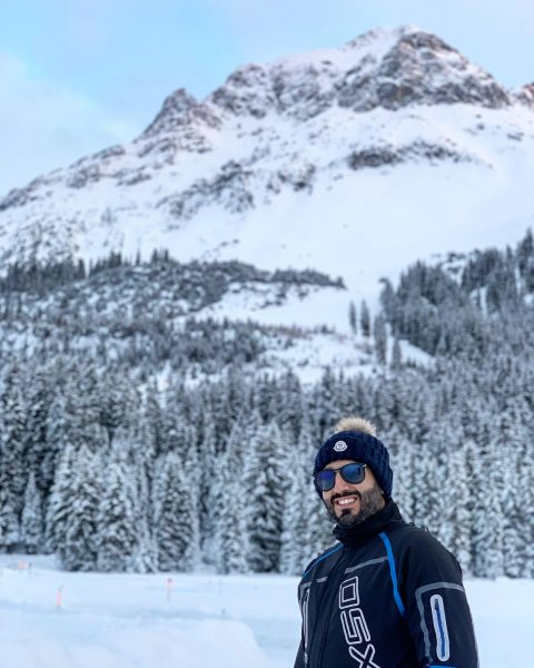 Après-Ski Balmalp - #balmalp Lech, Vorarlberg, Austria