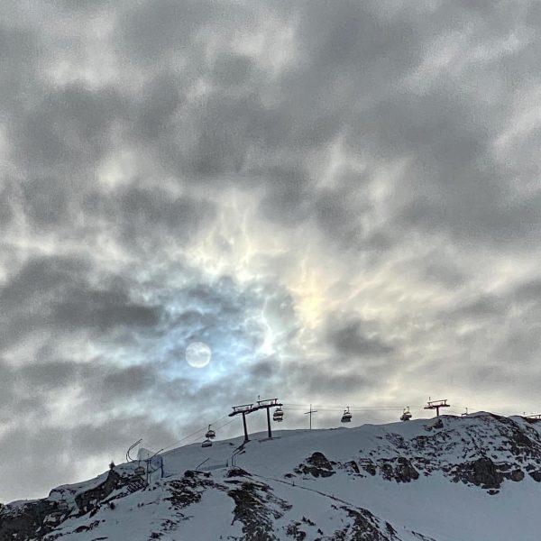 #kriegerhorn #lechamarlberg Lech, Vorarlberg, Austria