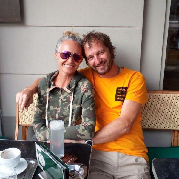 Wölfe unter sich 🐺 Cafe Steinhauser