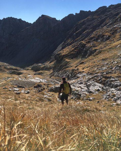 #tb to the last green days in the mountains #wandernmitdenjungs #mountains #mountainlove #rätikon #austria #lünersee #totalphütte #trotzsonnewarskalt...