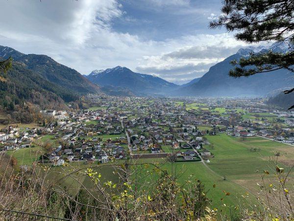 Home Sweet Home #meinvorarlberg #nüziders #homesweethome #hometown Nüziders, Vorarlberg, Austria