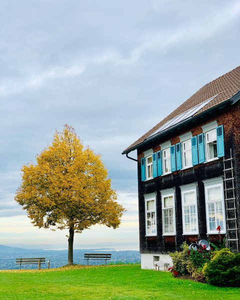 #Bildstein #notarepost #austria #lakekonstanz #viewoffourcountries #europe Bildstein