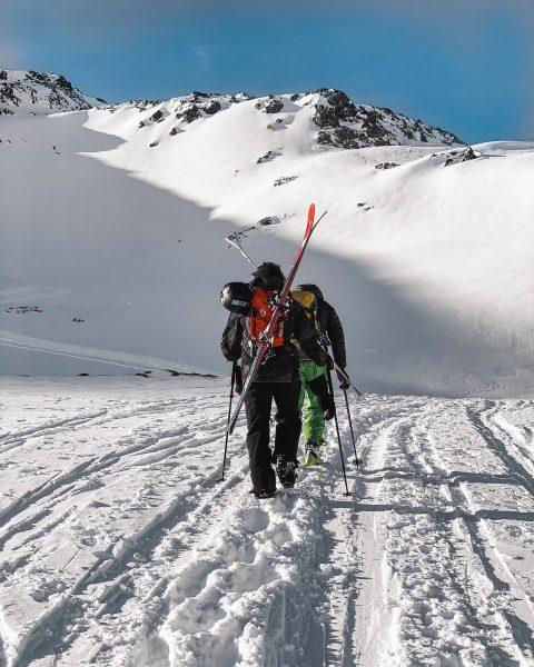 Laters St Anton and @verwallstube @maxmarchione Stuben am Arlberg