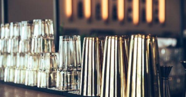 Die Drinks stehen bereit! Kommt vorbei zu unserer Faschingsparty und feiert zu den ...