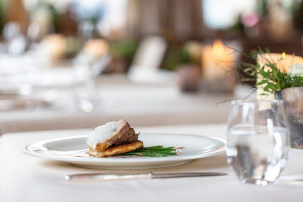 soulfood und wohlfühlatmosphäre. Herz was willst du mehr #auroralech #bergefürdieseele #dinner #food #holiday ...