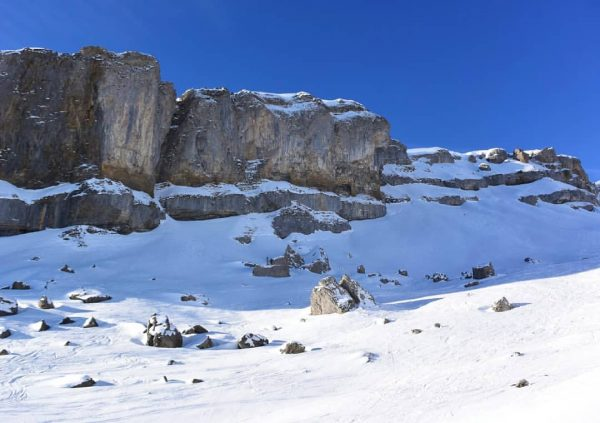 #beautiful #nature #natur #berge #mountains #alpen #alps #österreich #austria #kleinwalsertal #skiing #skifahren #winter ...