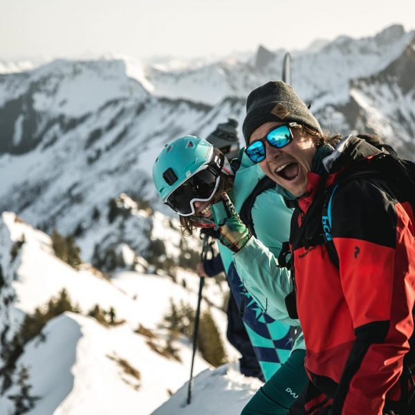 You are a #splitboarder/ #snowboarder and you want to explore the #dolomites/ #italy? ...