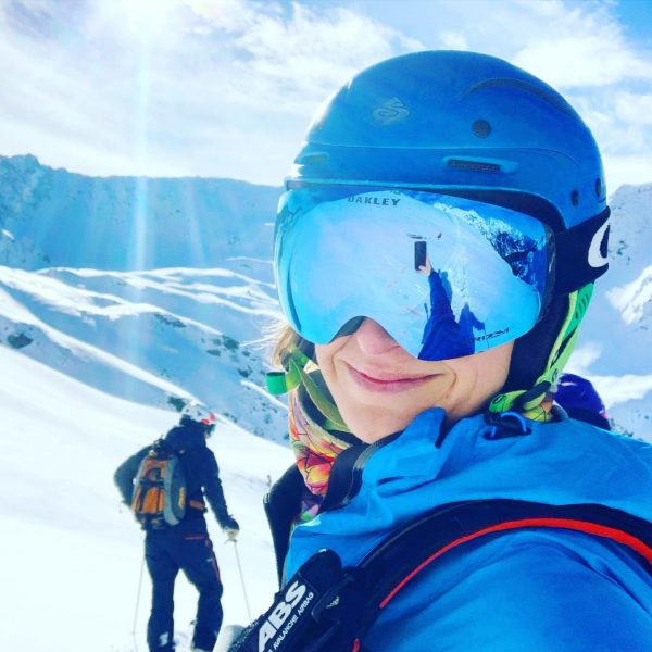 Skiing is... [fill in the black] . . . #arlberglove #happyday #skiarlberg #weski ...