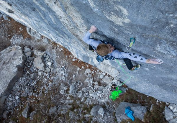 It was a blast to see @nemuel_feurle in Pusher 8c! Vorarlberg