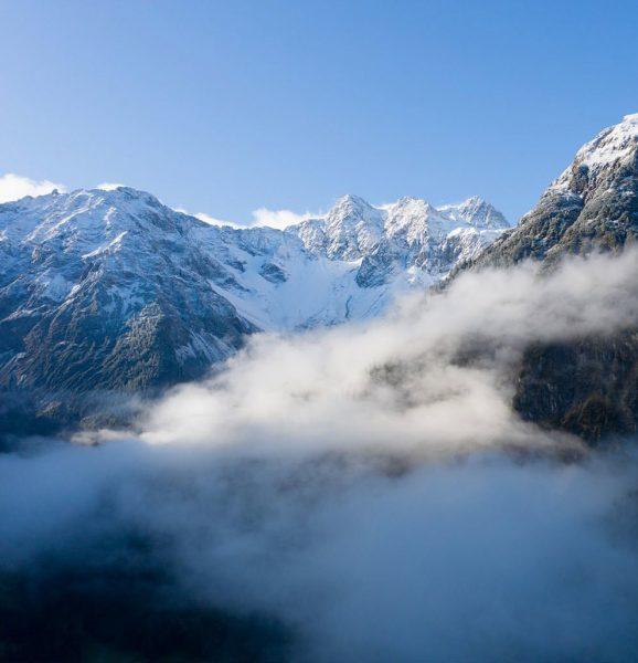 Leise rieselt der Schnee – laut rockt der Winterurlaub im Brandnertal! Über top-präparierte ...