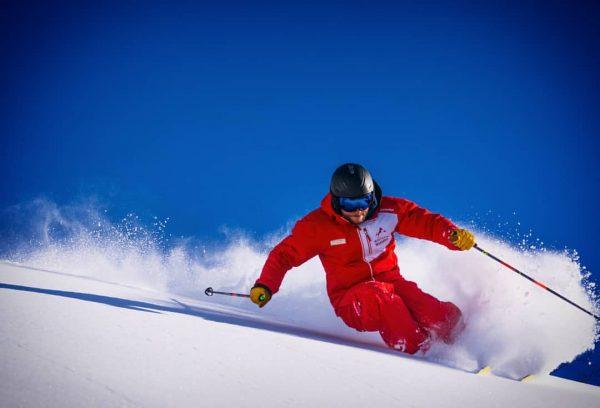 Traumhafte Schneeverhältnisse 😍 . . #hochjochwedler #skischule #skischuleschruns #silvrettamontafon #meintraumtag #meinmontafon #visitvorarlberg #visitaustria ...