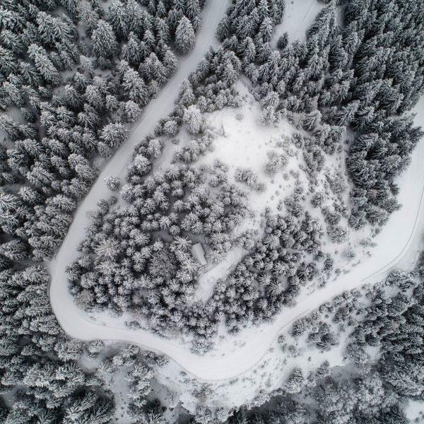 FASCINEREND! Dit winterwonderland aan het einde van het Brandnertal is een must-visit tijdens ...