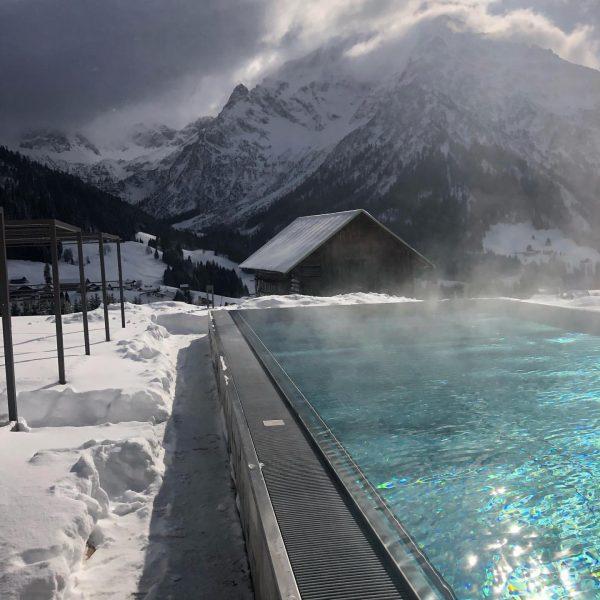 Winterzauber | Haller's Geniesserhotel Haller's Geniesserhotel
