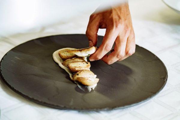#ACHTUNG Feinschmecker! . Auf dem Bild wird gerade ein kulinarisches Meisterwerk kreiert... 🤩😋 ...