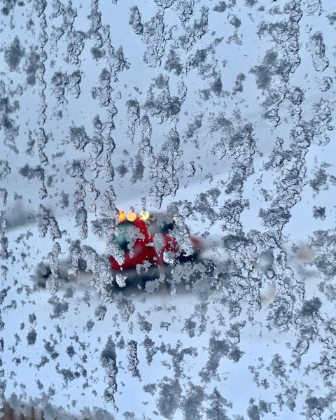 Finally Snow ! #warth #warthschröcken #snow #skiing #snowwhite #arlberg #schneezauber #schnee PURE Resort ...