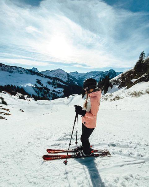 #skiing #alps #bregenzerwald #diedamskopf #meintraumtag #unservorarlberg #visitvorarlberg #vorarlberg #snow #austrianmountains #bregenzerwaldalpen #happyinthesnow Diedamskopf