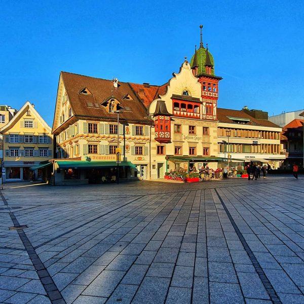 A very cute place... #dornbirn #vorarlberg #bodensee #visitvorarlberg #austria #l #gl #tzis #fitness ...