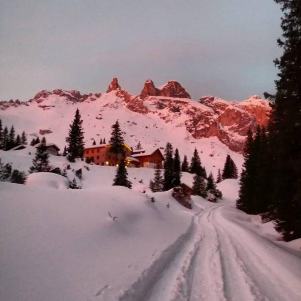 3Türm #rätikon #montafon #skitouring #mountain #mountains #berg # #summit #indiebergbinigern #alpen #alps #mountainsport ...
