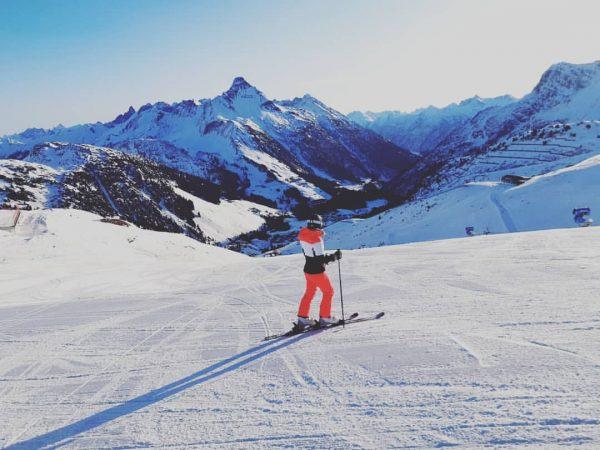 𝕊𝕦𝕟𝕟𝕪 𝕕𝕒𝕪𝕤 𝕒𝕣𝕖 𝕞𝕒𝕕𝕖 𝕗𝕠𝕣 𝕤𝕜𝕚𝕚𝕟𝕘 😎⛷️ #skiing #bergliebe #berge #heimatliebe #mountains #hiking ...