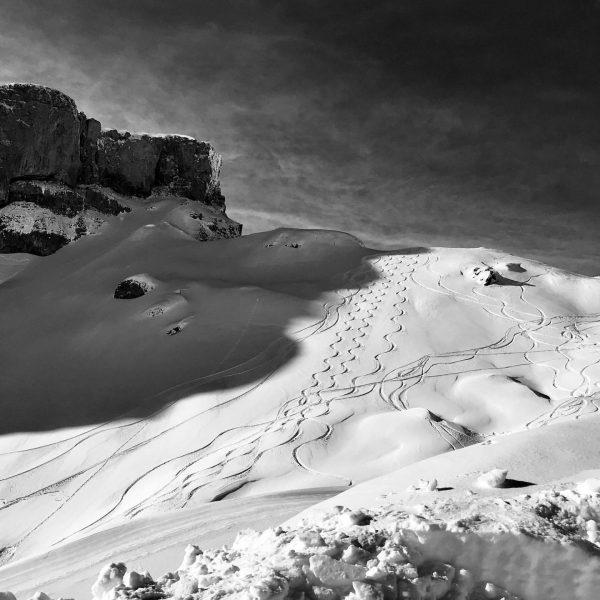 #austria #vorarlberg #winter #winterwonderland #kleinwalsertal #ifen #gottesackerplateau #gottesacker #ineineranderenwelt #snow #schnee #landscapephotography #wanderlust ...