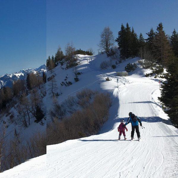 Skiing day @brandnertalbergbahnen #endlichmalwieder #skiing #vorarlberg #brandnertal #withmyloves