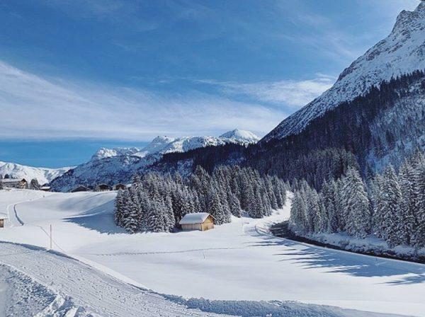 Es ist wirklich schwer zu beschreiben, was für traumhafte Skitage hinter uns liegen. ...