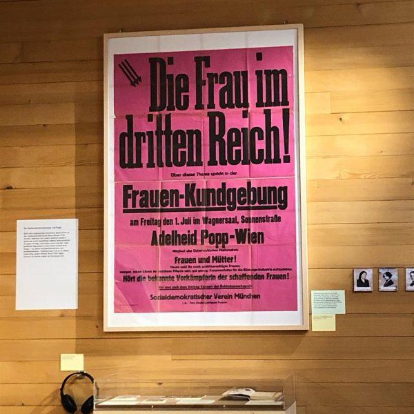 #frauenmuseumhittisau #drittenreich #politik #lustenau #vorarlberg #wahlen #frauenrechte Frauenmuseum Hittisau