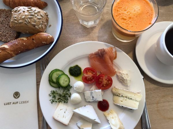 """Bei unserem """"Fördernden Mitglied"""", dem Hotel Hubertus in Balderschwang gibt es ein tolles ..."""