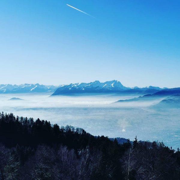 Berge sind einfach was tolles 👌 #berge #bodensee #allgäu #oberschwaben #visitvorarlberg #vorarlberg #pfänder ...