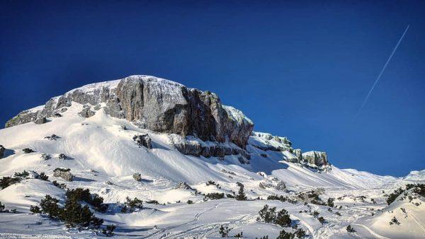 Was für ein wunderbarer Skitag 🥰 BERGLIEBE . . . #bergliebe #bergliebe_kleinwalsertal #kleinwalsertal ...