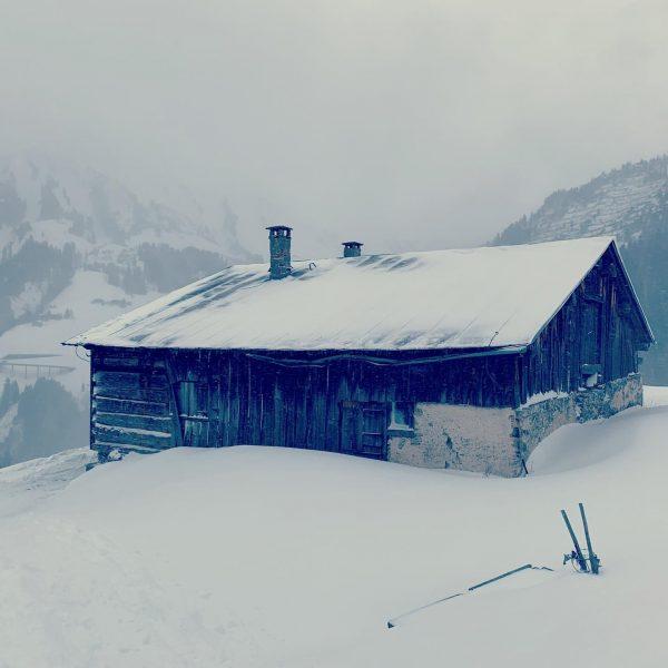 #schröcken #warthschröcken #schneeschuhwandern #landschaft #winter #schnee #urlaub Schröcken