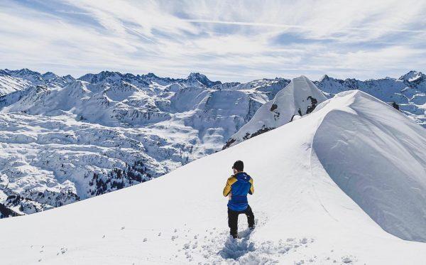 The View. #arlberg #lechzuers. . . #ufwäg #ufwaeg #austria #austrianroamers #austriavacations #discoveraustria #visitaustria ...