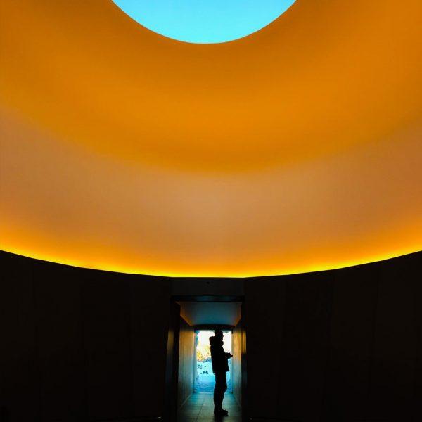 Colours of nature inside . . . #reflexion #lightvscolour #architecture #design #colours #palettes ...