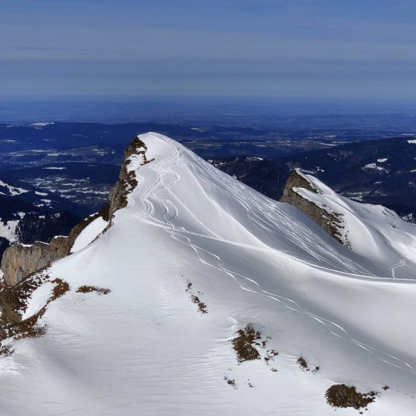 #mountains #kleinwalsertal #vorarlberg #austria #alpen #aussicht #bodenseeblick #allgäu Skigebiet Ifen