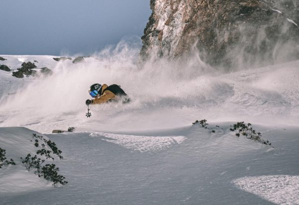 Nidla 🥰 [ o ] @chris_scheraa THX! . #gargellen #diehällagohnisgargälla #ski #skiing #freeride #pow #powder #goodtimes #friendsonpowderdays...