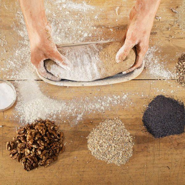 Food Fact: Wussten Sie schon, dass unser gesamtes Brot von unserem hauseigenen Bäcker ...