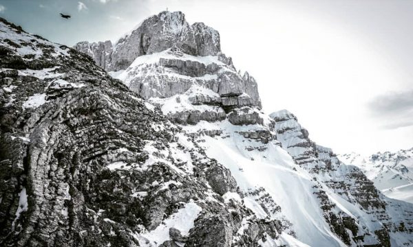 Kleinwalsertal // Hoher Ifen #kleinwalsertal #vorarlberg #alps #bealpine #bergpic #visual_creatorz #photography
