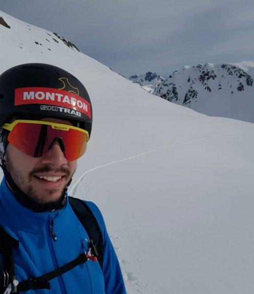 Back in town👌 . . #meinmontafon #skimo #movimento #gaschurn #sportwilhelmer #sponsersportfood #sportlerfamiliemontafon