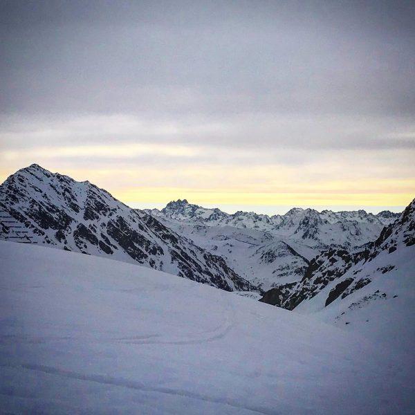 Besser als Fasching! 🥳 #metime #bergliebe #snow #skiing #montafon #meinmontafon #heimatliebe Silvretta Montafon