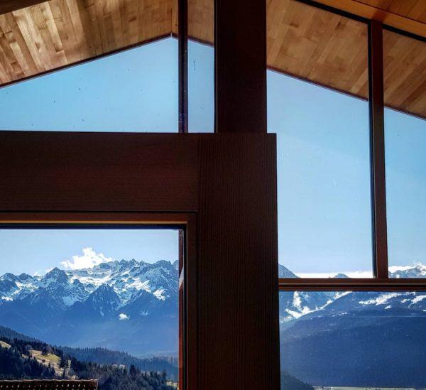Immer einen Abstecher wert #ländleliebe #thüringerberg #grosseswalsertal #panorama #archilovers Thüringerberg