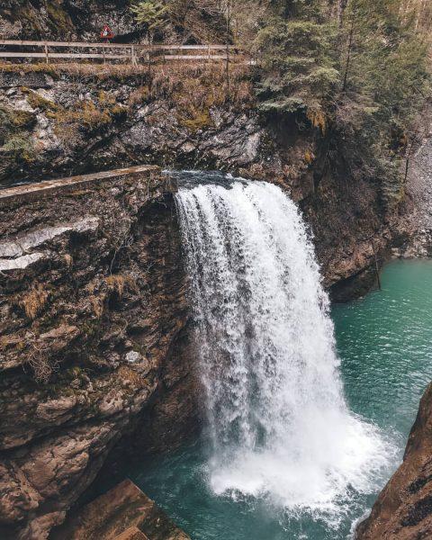 #vorarlberg #visitvorarlberg #dornbirn #rappenlochschlucht #waterfall #bodyofwater #waterresources #water #nature #naturallandscape #watercourse #naturereserve #rock ...