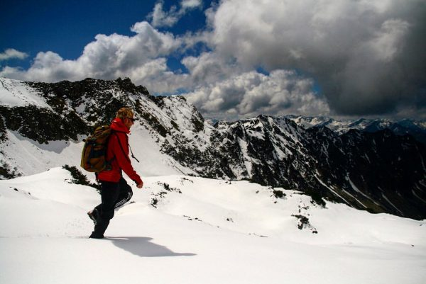 #kleinwalsertal #widderstein #widdersteintrail #nebelhorn #alpen #alpenliebe #alpenpanorama #allgäu #snow #winter #mountains #mountain #mountainlove ...